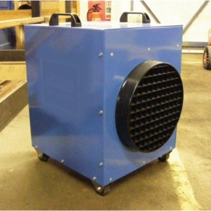 20kw Fan Heater - 3 Phase