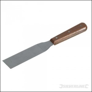 Silverline 633622 Skew Putty Knife