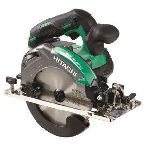 Hitachi C18CBAL/J4 18v Circular Saw - Body Only