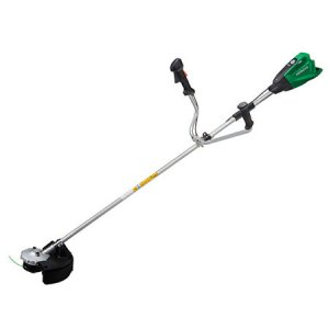 Hitachi CG36DL/L5 36V Brushcutter Bike Handles, Solid Shaft - Body Only