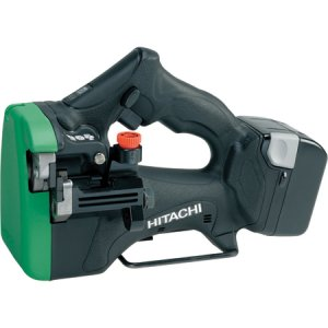 Hitachi CL14DSL/JL 14.4v Stud Cutter with 2 x 3.0 Ah Li-ion Batteries