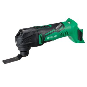 Hitachi CV18DBL/W4 18v Multitool - Body Only