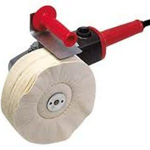 Calico Mop Polisher