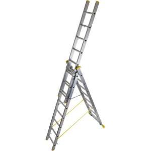 Combination Ladder