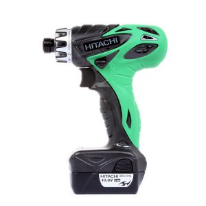 Hitachi DB10DL/JL Screwdriver