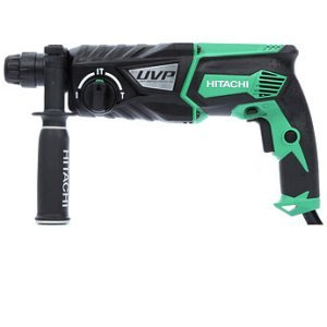 Hitachi DH28PX Low Vibration 3 Mode SDS-Plus Rotary Hammer Drill
