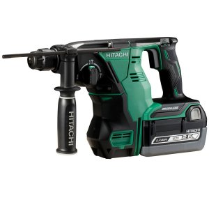 Hitachi DH36DBL/JE 36v SDS-Plus Hammer Drill