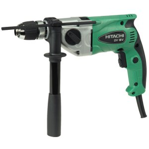 Hitachi 13mm Impact Drill 690W