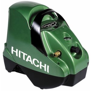 Hitachi EC58 Air Compressor