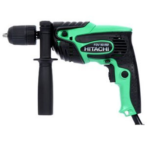 Hitachi 13mm Impact Drill 790W