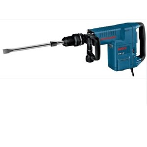 Bosch GSH 11 E Professional Demolition Hammer with SDS-max