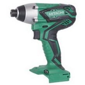 Hitachi WH18DGL/J4 18v Impact Driver - Body Only