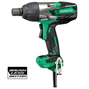 Hitachi WR16SE Brushless Impact Wrench 370W