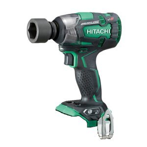Hitachi WR18DBDL2/W4 18v Cordless Impact Wrench Body Only
