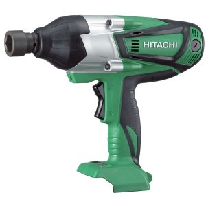 Hitachi WR18DSHL/W4 18v Heavy Duty Impact Wrench - Body Only