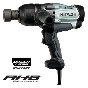 Hitachi WR22SE Brushless Impact Wrench 800W