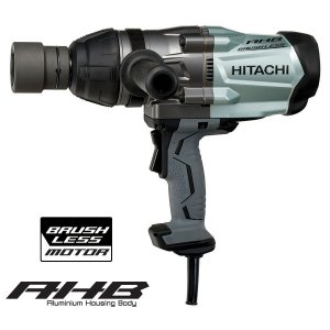 Hitachi WR25SE Brushless Impact Wrench 900W