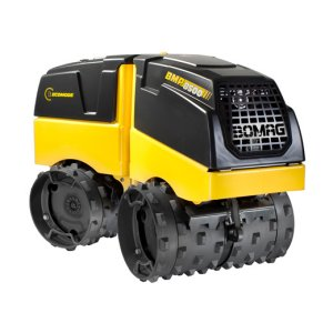 Radio Controlled Roller