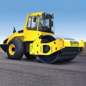 High Climb Self Propelled Roller