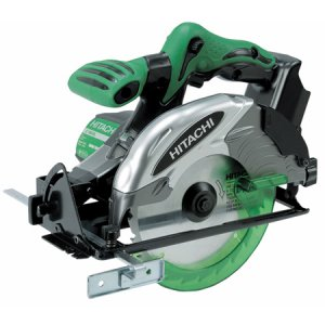 Hitachi C18DSL/W4 18v Circular Saw - Body Only