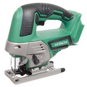 Hitachi CJ18DGL/W4 18v Jigsaw - Body Only