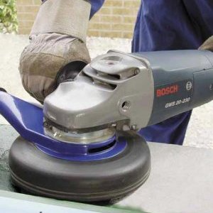 Diamond Surface Grinder
