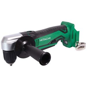 Hitachi DS18DBXL/J4 Hitachi 18v Cordless Angle Drill Body Only