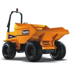 9 Tonne Forward Tip Dumper