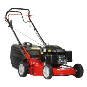 efco LR48TK Comfort Plus Self-propelled Lawnmower