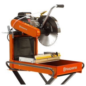 Electric Masonry Saw