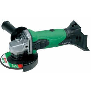 Hitachi G18DSL/W4 18v 115mm Angle Grinder - Body Only