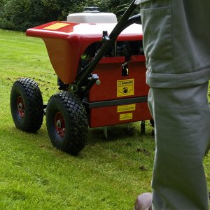Hollow/Fracture Tine Aerator