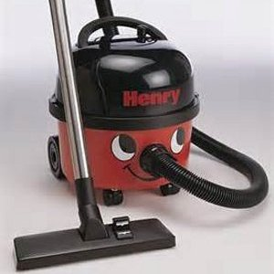 Light Duty Vacuum