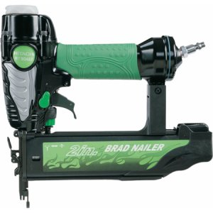 Hitachi NT50AE2/L2 Pneumatic Nailer