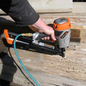 Paslode Air Frame Nailer