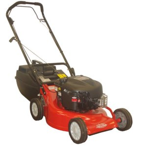 "Rover Regal 18"" Petrol Rotary Mower"
