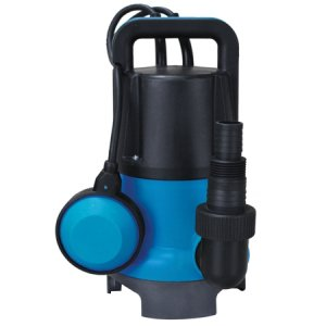 Toolpak Dirty Water Pump