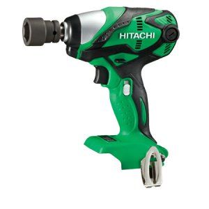 Hitachi WR18DSDL/W4 18v Impact Wrench - Body Only